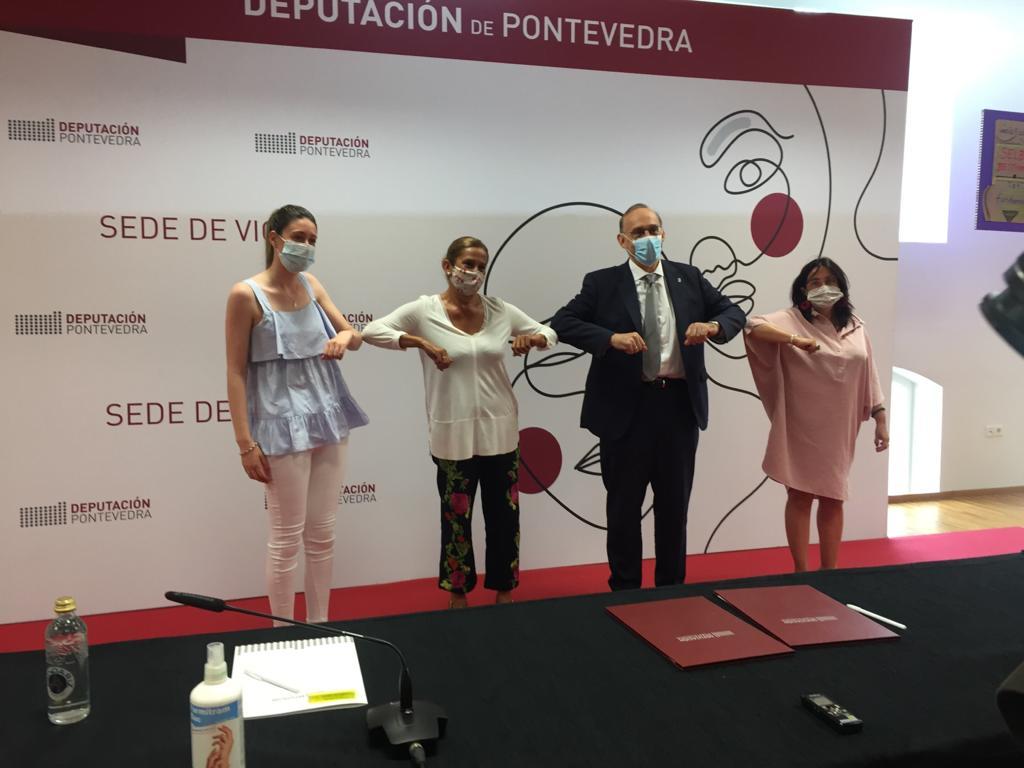Presentacion 2ª edicion Catedra Feminismos 4.0