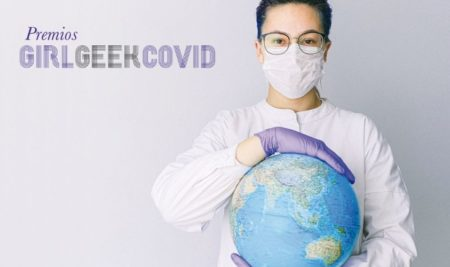 Nacen los Premios GirlGeekCovid para incentivar, apoyar y fomentar los estudios STEM entre mujeres