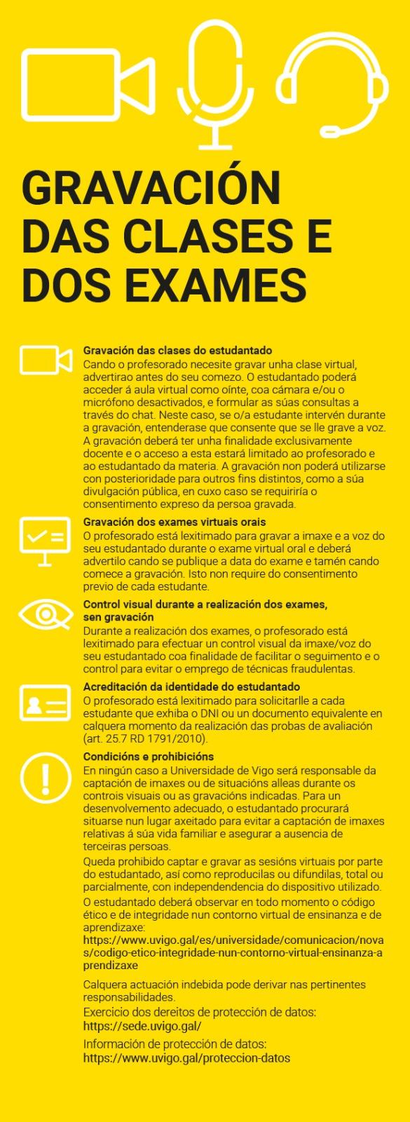 Proteccion de datos web Catedra