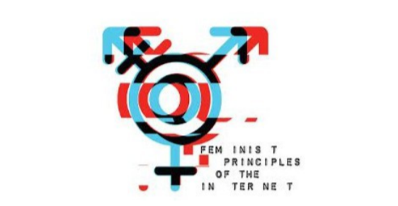 Catedra Feminismos 40 principios feministas internet GenderIT