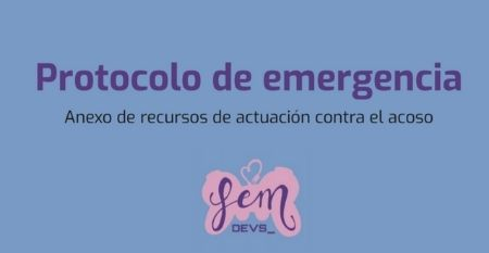 Catedra Feminismos 40 Protocolo Acoso Femdevs