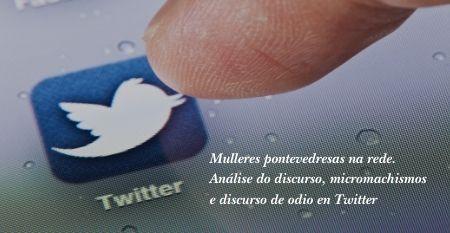 Catedra investigacion 2020 Mulleres pontevedresas Twitter