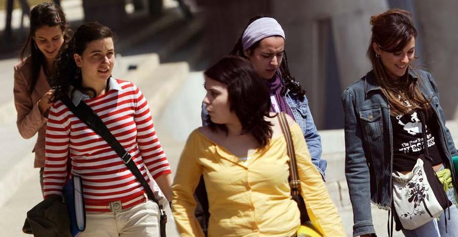 Catedra Feminismos Universidade de Vigo