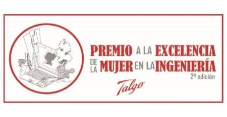 Catedra web segunda edicion Premio Talgo Excelencia Profesional Muller Enxeñeria