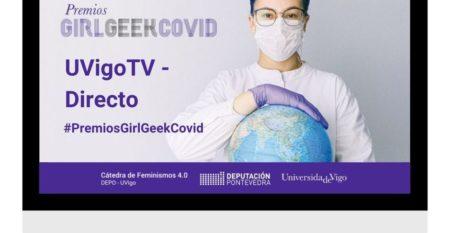 FB CATEDRA FEMINISMOS Convo GirlGeekCovid v2