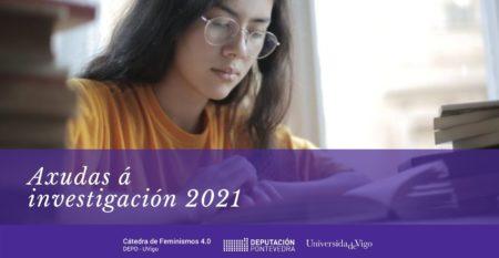 TW CATEDRA FEMINISMOS Axudas investigacion 2021 web